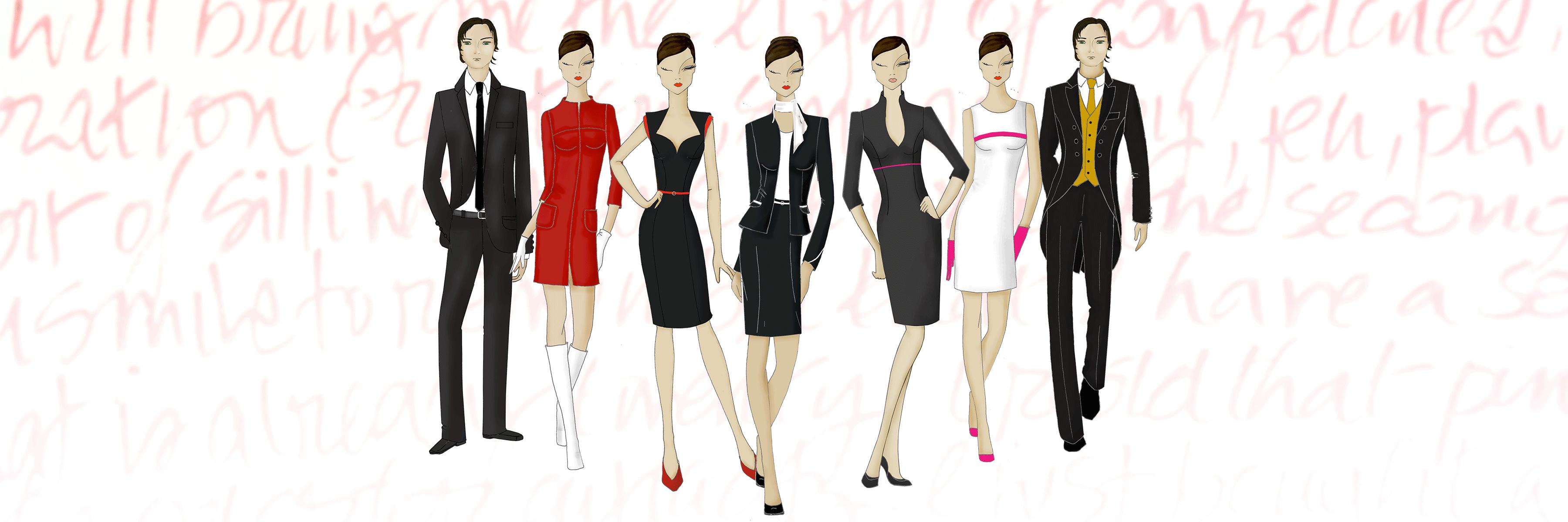 Veoma & Co, Bureau de style
